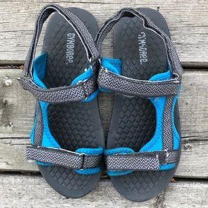 Gymboree boys sandals size 2